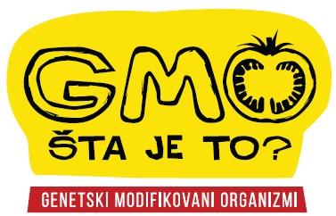 GMO sta je to