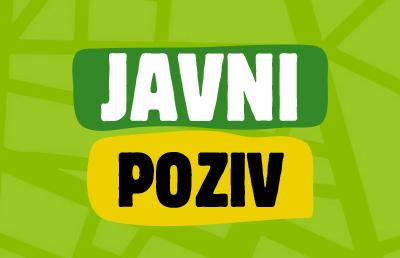 JavniPoziv